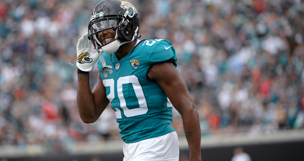 Jags refute report that team will trade Ramsey in offseason