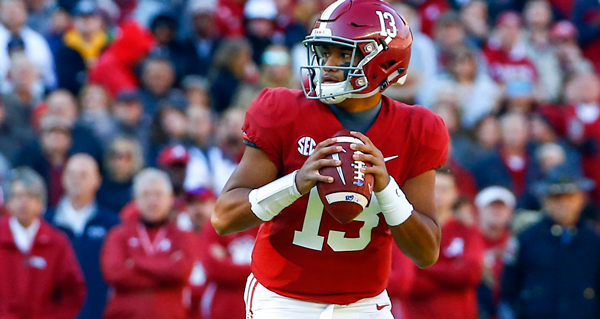Kyler Murray Named Heisman Finalist